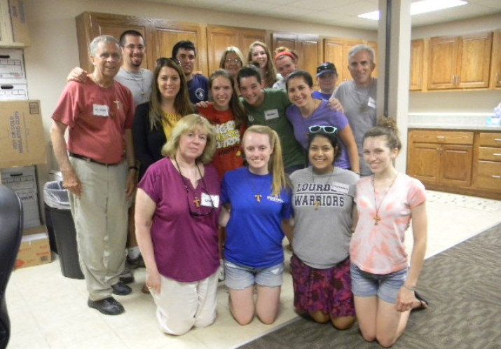 Capuchin Youth & Family Ministries (New York)