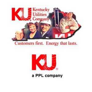 Kentucky Utilities Logo