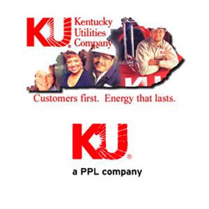 Kentucky Utilities Logo