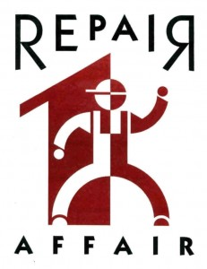 Repair Affair seal